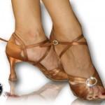 Buty do tańca