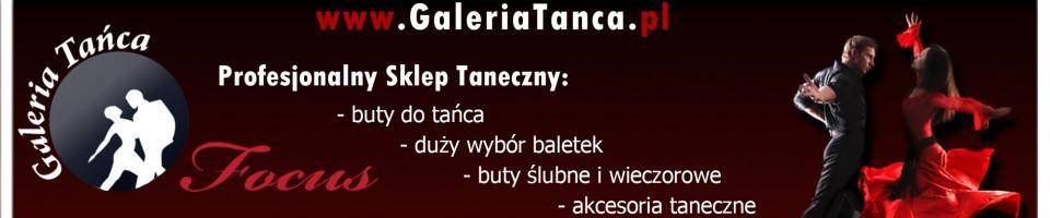 Galeria Tańca