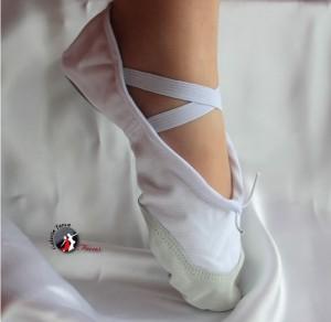 Baletki do tańca